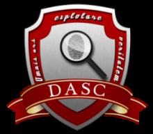 DASC - Russia logo