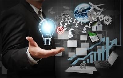 Поиск активов человека и Компаний