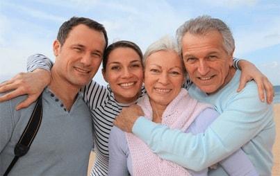 Розыск родителей и родных людей