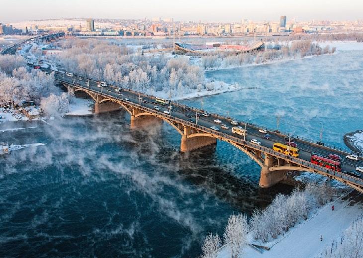 Детектив Красноярск, Норильск, Ачинск