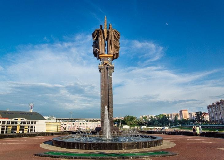 Детектив Саранск и Мордовия