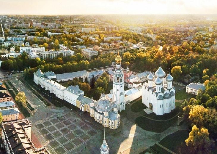 Детектив Вологда и Череповец