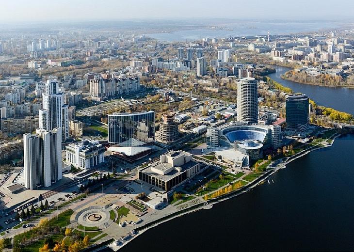 Детектив Екатеринбург и Свердловская область