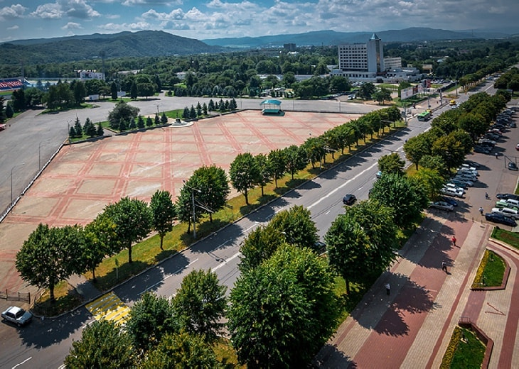 Детектив Нальчик и Кабардино-Балкария