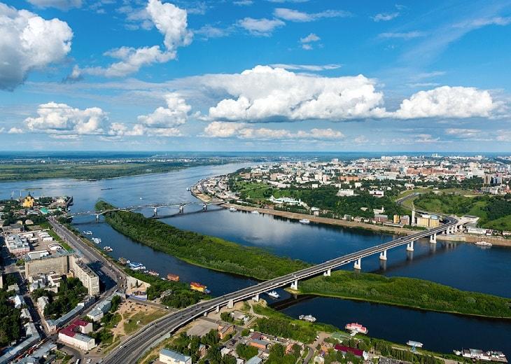 Детектив Нижний-Новгород