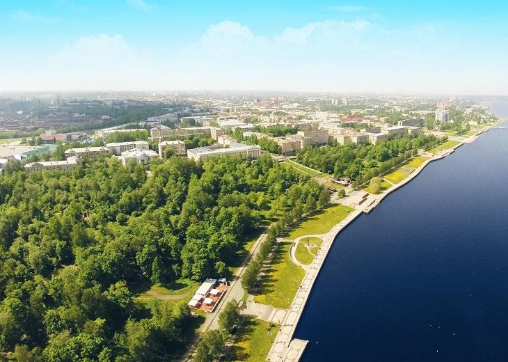 Детектив Петрозаводск и Карелия