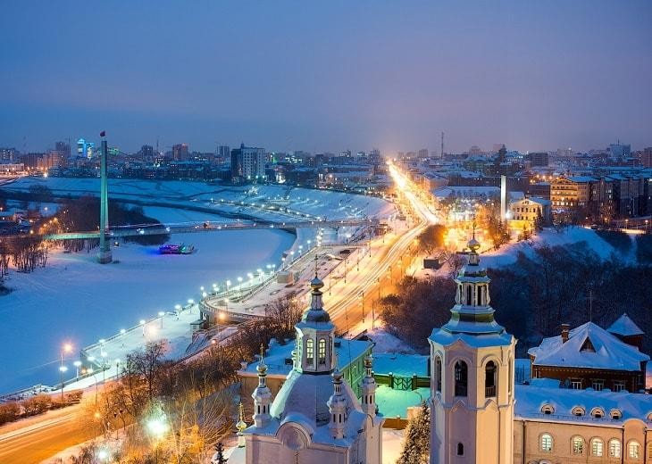 Детектив Тюмень, Сургут, Нефтеюганск, Нижневартовск
