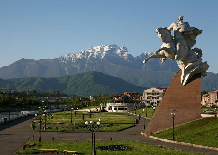 Детектив Владикавказ и Северная Осетия